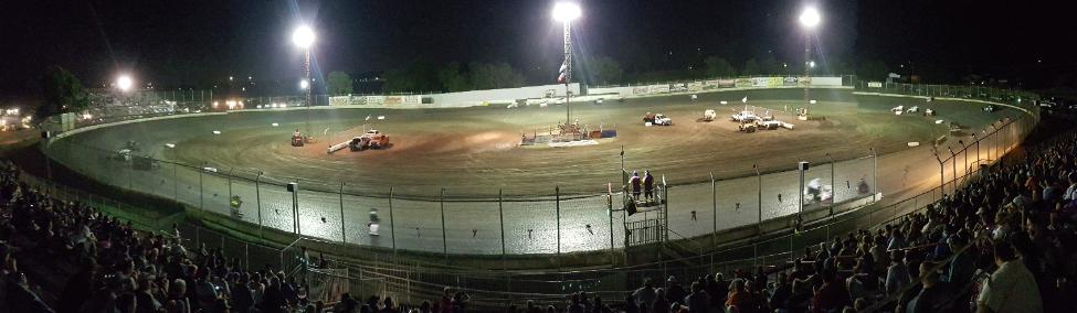Welcome to the online home of Kennedale Speedway Park!